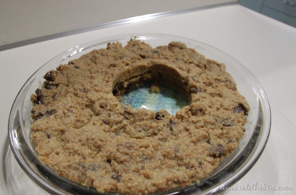 Graham Cracker Bars, 1981 – An 80's Microwave Recipe Test