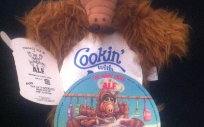 Shopping For Your 80's Kitchen–Alf Edition