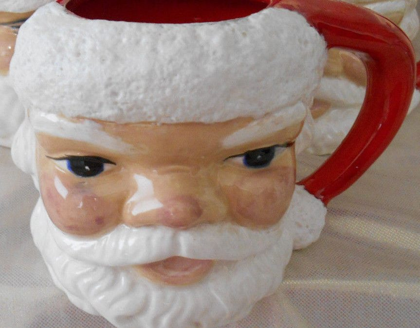 Shopping For Your 80's Kitchen–Christmas Edition