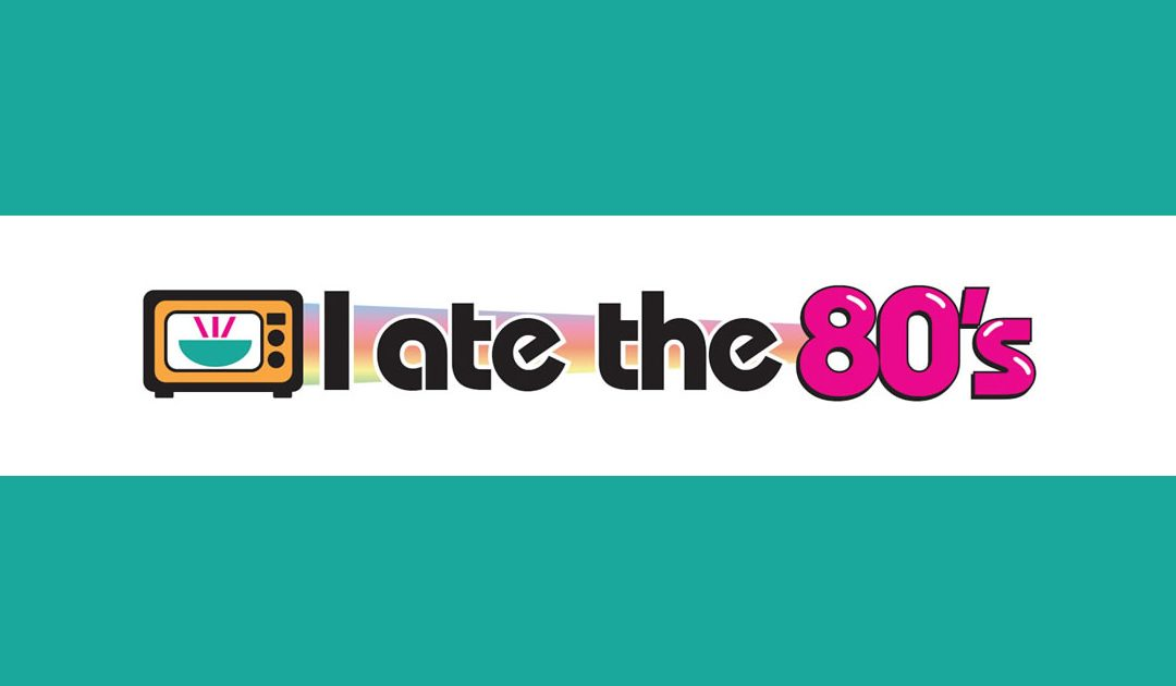 I Ate The 80's Site ReDesign and Relaunch – A Tutorial For Using Our New Site!